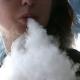 Got to high from smoking marijuana